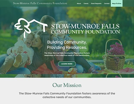Stow-Munroe Falls Community Foundation