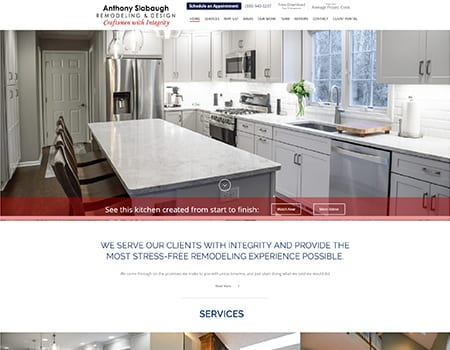 Anthony Slabaugh Remodeling & Design